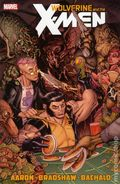 Wolverine and the X-Men HC (2012 Marvel) By Jason Aaron 2-1ST