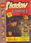 Shadow Comics (1940 Street & Smith) Vol. 1 #4