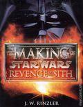 Making of Star Wars Revenge of the Sith SC (2005 Del Rey Books) 1-1ST