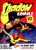 Shadow Comics (1940 Street & Smith) Vol. 1 #7