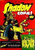 Shadow Comics Vol. 1 (1940) 10