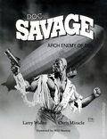 Doc Savage Arch Enemy of Evil SC (1993 Fantasticon Press) 1-1ST