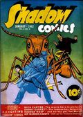 Shadow Comics (1940 Street & Smith) Vol. 2 #2