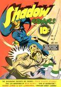 Shadow Comics (1940 Street & Smith) Vol. 2 #5