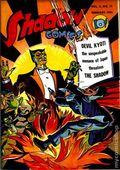 Shadow Comics (1940 Street & Smith) Vol. 2 #11