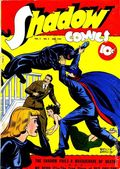 Shadow Comics (1940 Street & Smith) Vol. 3 #2