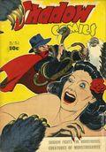 Shadow Comics (1940 Street & Smith) Vol. 3 #5