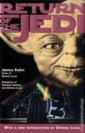 Star Wars Return of the Jedi HC (1995 New Edition Novel) 1-1ST