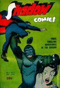 Shadow Comics (1940 Street & Smith) Vol. 3 #8