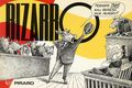 Bizarro TPB (1986 Chronicle Books) 1-1ST