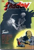 Shadow Comics (1940 Street & Smith) Vol. 3 #11