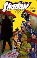 Shadow Comics (1940 Street & Smith) Vol. 4 #5