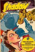Shadow Comics (1940 Street & Smith) Vol. 4 #8