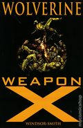 Wolverine Weapon X TPB (2009 Marvel) 2nd Edition 1-REP