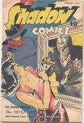 Shadow Comics (1940 Street & Smith) Vol. 4 #11