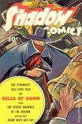Shadow Comics (1940 Street & Smith) Vol. 5 #2