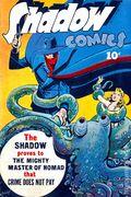Shadow Comics (1940 Street & Smith) Vol. 5 #5