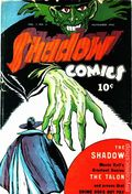 Shadow Comics (1940 Street & Smith) Vol. 5 #8