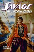 Doc Savage The Infernal Buddha SC (2012 Novel) The All-New Wild Adventures 1-1ST