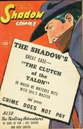 Shadow Comics (1940 Street & Smith) Vol. 5 #11