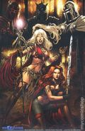 Grimm Fairy Tales (2005) 42BLUEGRYPHON
