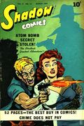 Shadow Comics (1940 Street & Smith) Vol. 6 #12