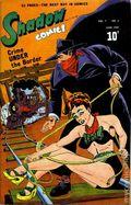 Shadow Comics (1940 Street & Smith) Vol. 7 #3