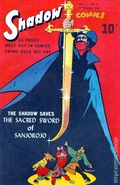 Shadow Comics (1940 Street & Smith) Vol. 7 #6