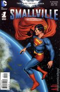 Smallville Season 11 (2012 DC) 1B