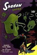 Shadow Comics (1940 Street & Smith) Vol. 7 #9