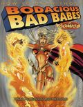 How to Draw Those Bodacious Bad Babes of Comics SC (1999) 1-1ST
