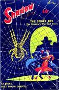 Shadow Comics (1940 Street & Smith) Vol. 8 #3