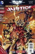 Justice League (2011) 11COMBO