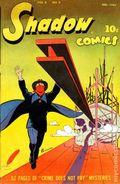 Shadow Comics (1940 Street & Smith) Vol. 8 #9