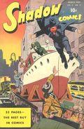 Shadow Comics (1940 Street & Smith) Vol. 8 #12