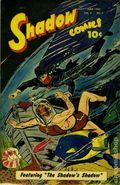 Shadow Comics (1940 Street & Smith) Vol. 9 #3