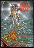 Silver Arm HC (1989 Paper Tiger) 1-1ST
