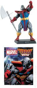 Classic Marvel Figurine Collection (2007-2013 Eaglemoss) Magazine and Figure SP-027