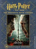Harry Potter Poster Collection (2013) The Definitive Movie Posters SET-01