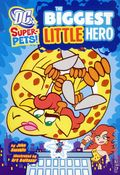 DC Super-Pets The Biggest Little Hero SC (2012) 1-1ST