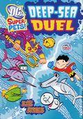 DC Super-Pets Deep-Sea Duel SC (2012) 1-1ST