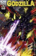 Godzilla (2012 IDW) 3B