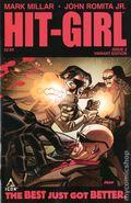 Hit-Girl (2012 Marvel) 2C