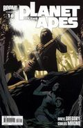 Planet of the Apes (2011 Boom Studios) 16B