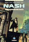 Nash HC (French Edition 2001 Delcourt) 1-1ST