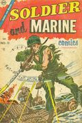 Soldier and Marine Comics Vol. 1 (1954) 11