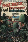 Soldier and Marine Comics Vol. 2 (1956) 9