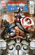 Ultimates (2011 Marvel Ultimate Comics) 13B