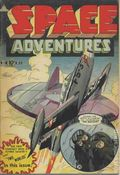 Space Adventures (1952 1st series) 6
