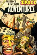 Space Adventures (1952 1st series) 10